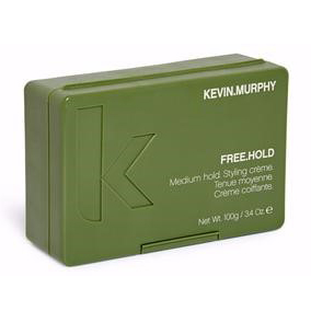 Kevin Murphy Free Hold Medium Hold Styling Creme Anti Frizz
